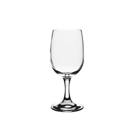 6.5 OZ. TALL WINE-RT, glasses