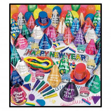 Centurion New Years Kit Assortment for 100