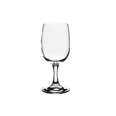 8.5 0Z. TALL WINE-RT, glasses