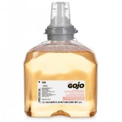 Gojo Antibacterial Foaming Hand Soap Refill, 1200 ML