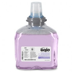 GOJO® 1200 ml Refill Cranberry TFX
