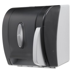 Vista  Push Paddle Roll Paper Towel Dispenser