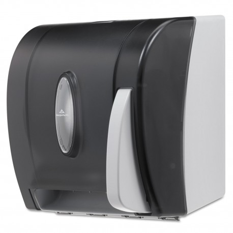 Vista  Push Paddle Roll Paper Towel Dispenser