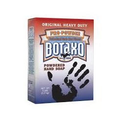 Boraxo Powdered Hand Soap Heavy Duty