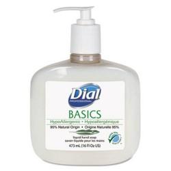Pure & Natural Liquid Soap, 16-oz.