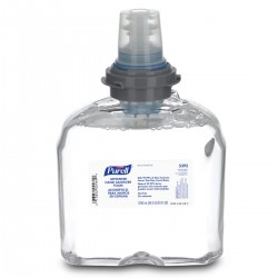 GOJO TFX Foam Hand Sanitizer Cartridge