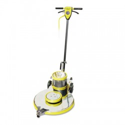 Burnisher High Speed Floor Machine
