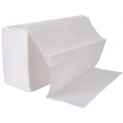 Singlefold White  Dispenser Towels PRS0251
