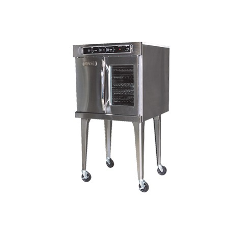 Convection Oven, Electric, Single Deck