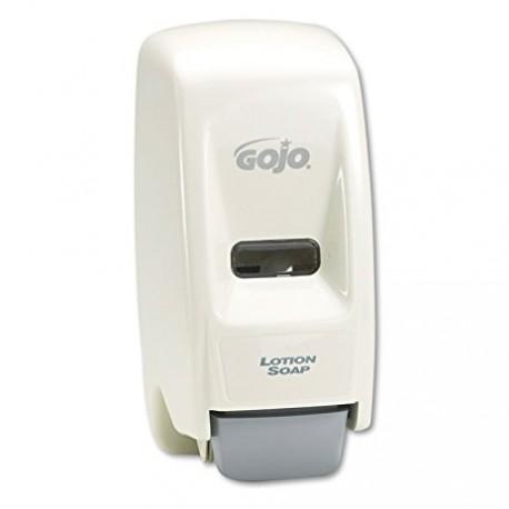 GOJO 800 ml Soap Dispenser White