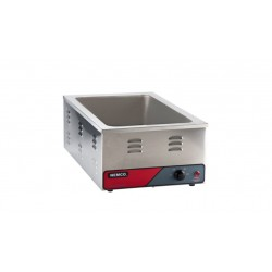 Food Warmer Stainless Steel, Countertop