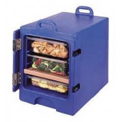 "Insulated Food Pan Carrier, 12"" x 20"" Pans"