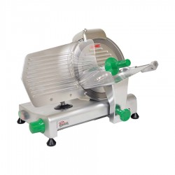 "Meat Slicer, manual, 10"", 1/4 Hp"