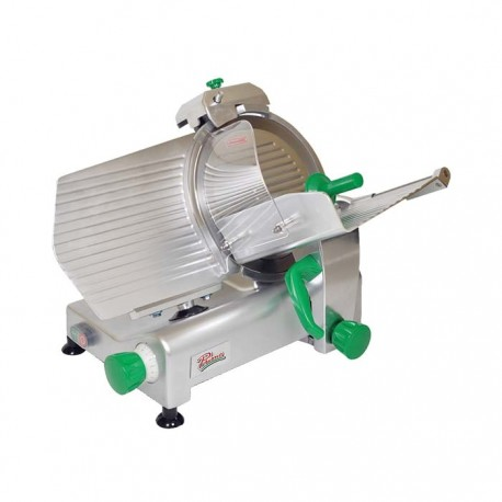 "Meat Slicer, manual, 12"", 1/3 Hp"