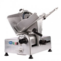 "Food Slicer, manual, 12"", 1/ 2Hp"