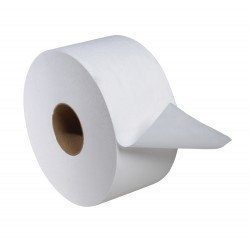 T-Tork® Mini Jumbo Toilet Tissue, 2 Ply