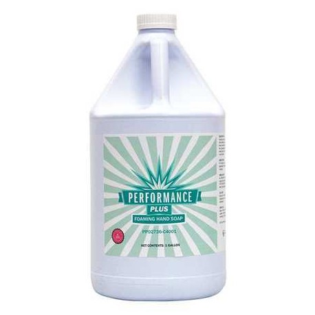 Swisher Foaming Hand Soap, Gallons