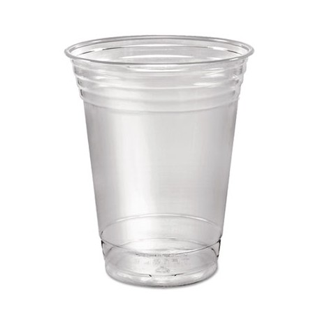 16-oz. Clear Soft PET Flexible Plastic Cups