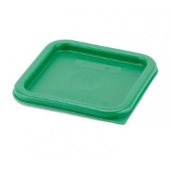 Cambro Storage Container Lid 2-4 qt Square