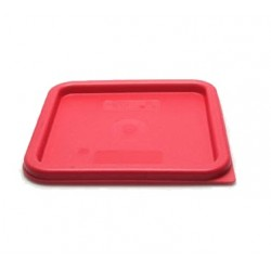 Cambro Storage Container Lid 6-8 qt Square