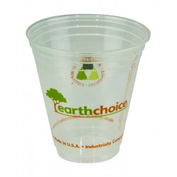 16-oz EarthChoice PLA Printed Drink Cup