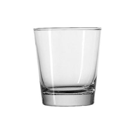 13 OZ. ROCKS, Heavy Base, glasses