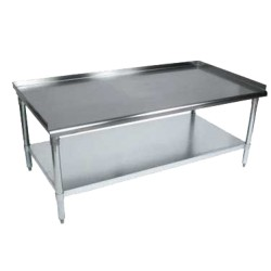 "Equipment Stand, 48"" x 30"" Depth"