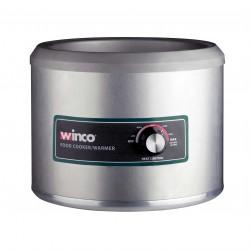 Food Cooker/Warmer, Electric, 11 qt