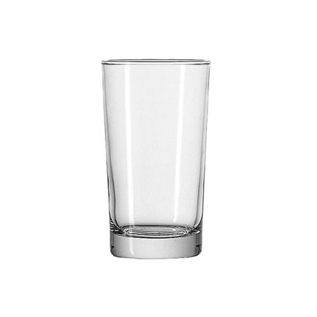 7 OZ. HIGHBALL, Heavy Base, glasses