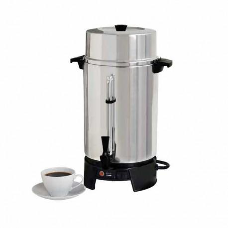 Coffee Percolator, 100 cup capacity