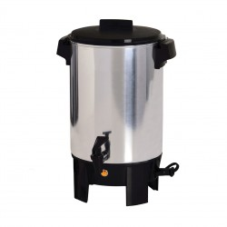 Coffee Percolator, 30 cup capacity