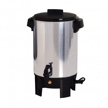 Coffee Percolator, 30 cup capacity