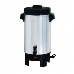 Coffee Percolator, 42 cup capacity