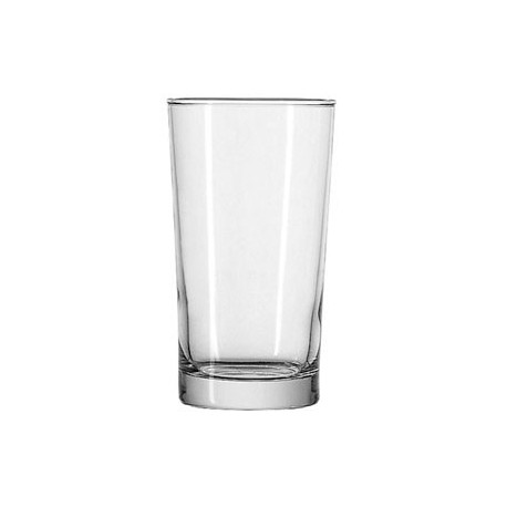 9 OZ. HIGHBALL, Heavy Base, glasses
