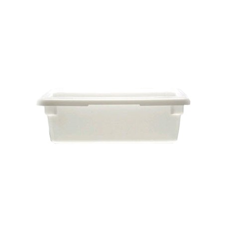 Cambro Food Storage Container 3 gal. Rectangle