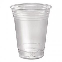 20-oz. Clear Soft PET Flexible Plastic Cups