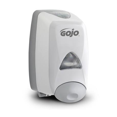 FMX12 Soap Dispenser for 1250-ml Cartridges, Gray