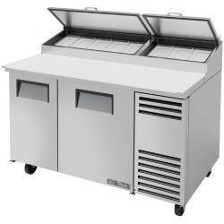 Pizza Prep Table, 15.6 cu.ft., 19.5""