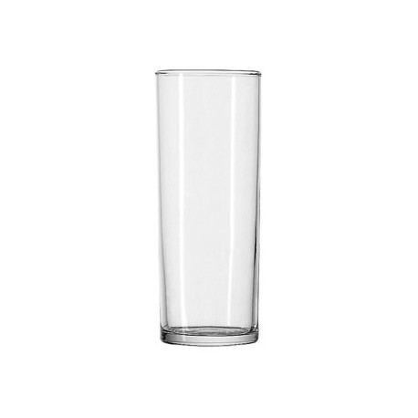12 OZ. ZOMBIE SHELL CLEAR, glasses