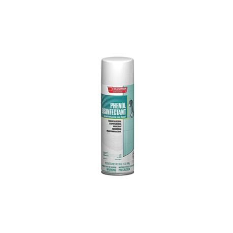 Champion Sprayon Phenol Disinfectant Spray