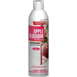 Champion Sprayon Apple Blossom Air Freshener