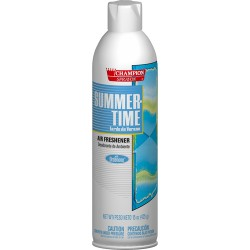 Champion Sprayon Summertime Air Freshener