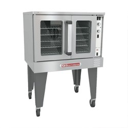 Convection Oven, Electric, Single-Deck