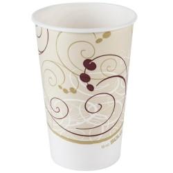Paper Cold Cups, Symphony®, 16-oz.