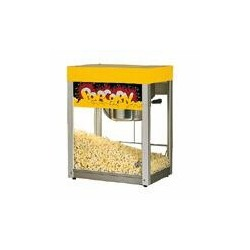 Star Popcorn Popper 6 oz.