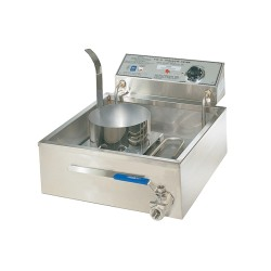 Funnel Cake Fryer, 3-Funnel, 120-Volt