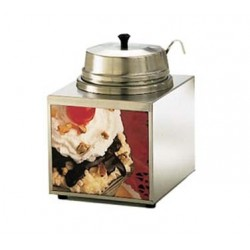 Food Warmer, Countertop