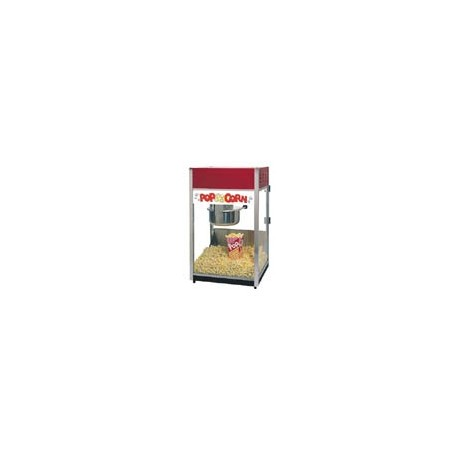 Popcorn Machine, 6 oz.