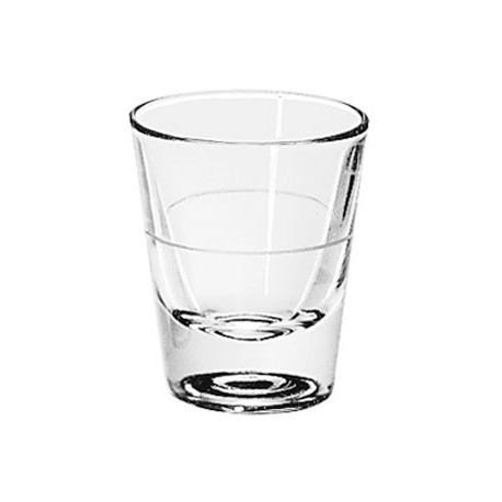 1 1/2-oz. x 1-oz. Line, Shot Glasses