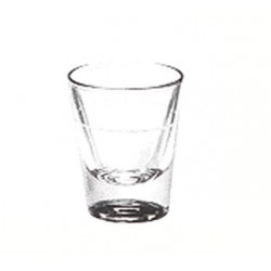 1 1/4-oz. x  7/8-oz. Line, Shot Glasses